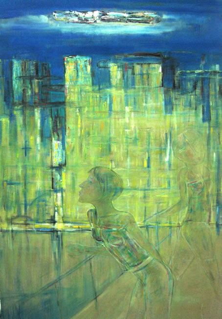 City III (sold)