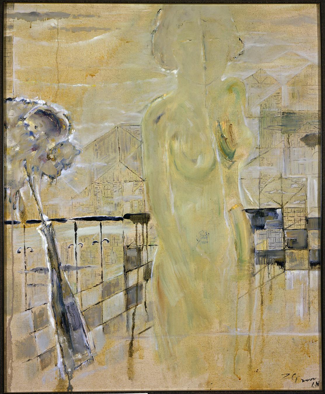 Daylight (sold)