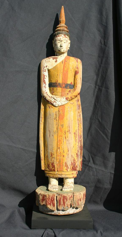 Folk Buddha