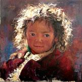 Hong Paoizi (sold)