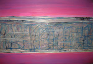Tunnel Dreams (sold)