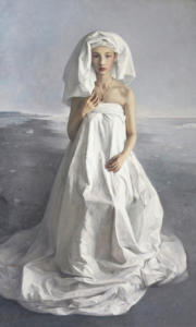 The Bride II (sold)